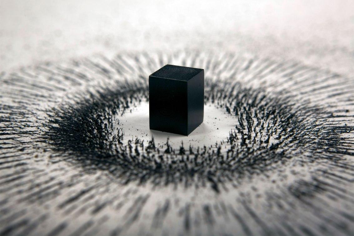 Depleted Magnetism