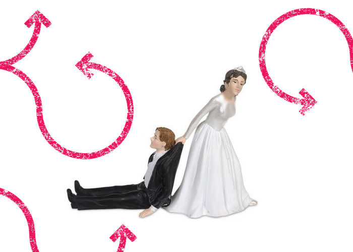 BUSTED: Why Men NEED FourWomen!