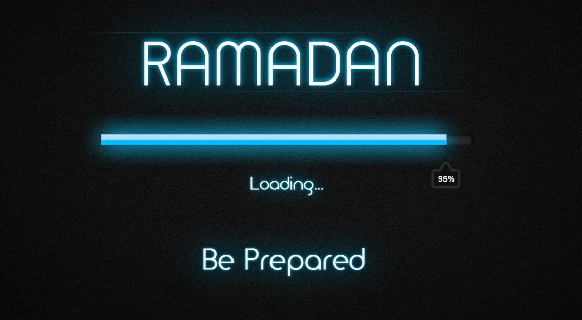4 Ways to Prepare for Ramadan