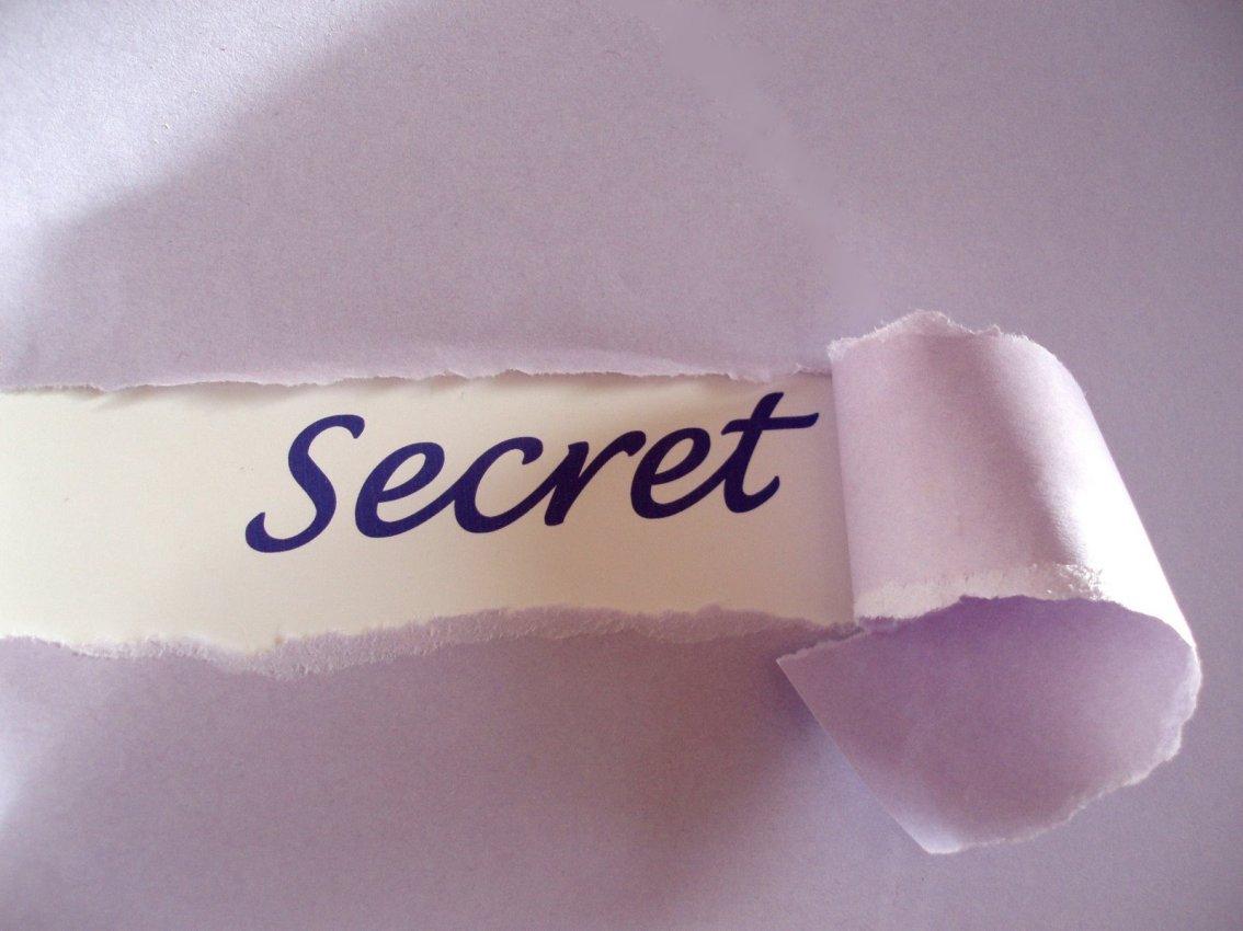 The Muslim Secret