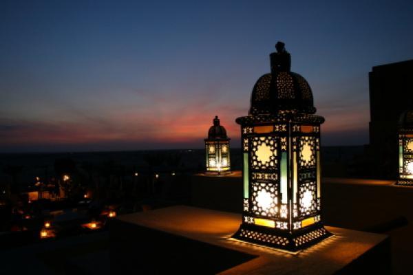 Ramadan through the Eyes of an 8 YearOld